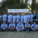 Puppy Training Academy Staff